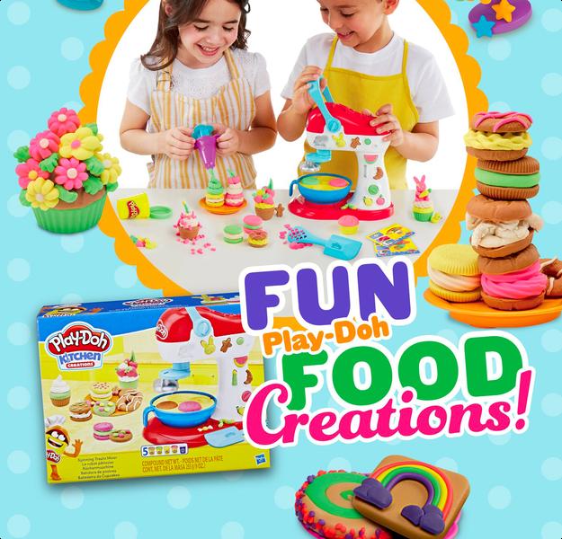 fun-foods